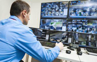 Системы безопасности коммерческих объектов
