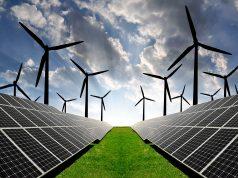 Альтернативные источники энергии в строительстве и проектировании