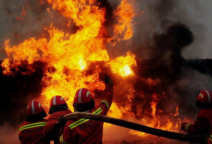 Очередной каталог «Пожарная безопасность 2016» – что нового